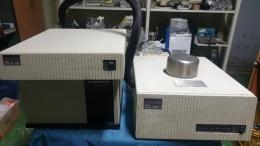 고분자 시료 열적 특성분석,D.S.C SYSTEM,Differential Scanning Calorimeter/Thermal Analysis CONTROLLR