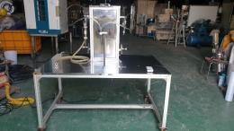 액상 화장품 충진기, 스킨 충진기, 액상 충전기 LIQUID FILLING MACHINE