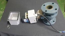 MOTOR VALVE,모터 밸브,모터 구동형 밸브,액츄에이트 볼 밸브