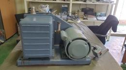 진공펌프.오일 로타리 진공 펌프. Oil Rotery Vacuum Pump,DuoSeal Vacuum Pump