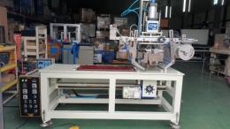 전사기. 평면제품용 전사기. 전등 케이스 전사인쇄기,필름 압착기