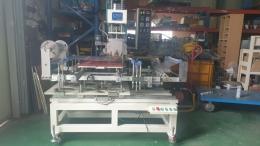전사기. 평면제품용 전사기. 자동인쇄전사기,필름 압착기