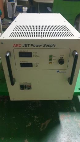 ARC JET Power Supply