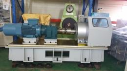 발전기(풍력 터빈 발전기),영구자석 동기 발전기,Permanent Magnet Generator,전동 모터,기어 박스