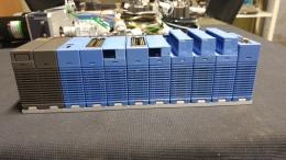 PLC,PROGRAMMABLE LOGIC CONTROLLER(PU20/SP28/WD64/YD08/WD64/YD08/AD08/DA08/DA08/LC11/BU09)