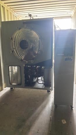 동결건조기,Freeze dryer, 냉동 건조기,진공 동결건조기