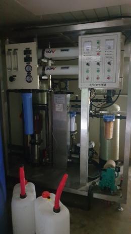 정제수기,R/O SYSTEM ,WATER PURIFICATION SYSTEM
