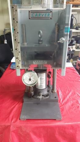 압력 시험기, 탁상용 프레스, 프레스, 압력 시험,Bench Top Standard Unheated Presses