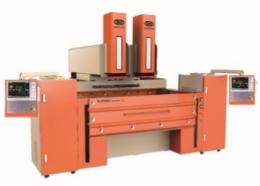 CNC 방전가공기