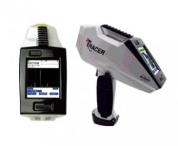 모바일성분분석기/ Tracer / 휴대용 xrf / 금속성분분석기 / 성분분석기