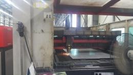 바이스프린트 3015 3kw 레이저가공기
