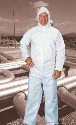 5,6형식 보호복 세이프가드GP/내화학보호복/방염복/안전용품