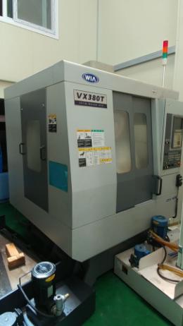 위아 VX-380T