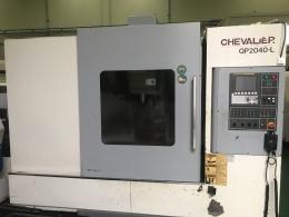 슈발리에 5호기 QP2040-L 머시닝센터 MCT