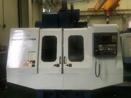 스맥 5호기 LCV-55A 머시닝센터 삼성공작기계 MCT