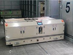 AGV(컨베어 탑재식)