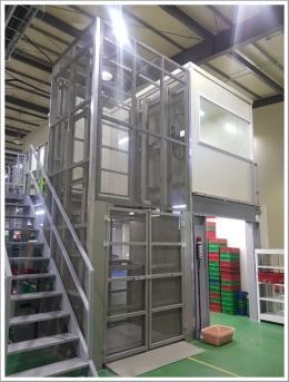 화물승강기,엘리베이터