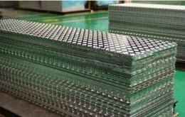 알루미늄합금 50계열, 비철금속