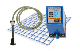 전자식 누수감지 센서 2L-LS,수위조절기, 투라인레벨
