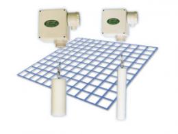 수위조절기, 투라이레벨,기어식 레벨 센서 2L-GS