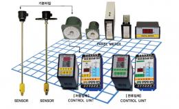 수위조절기,투라인레벨,디지털식 수위조절기 2S-LIC-D / 2L-LIC-D