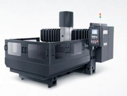 머시닝센터, CNC목업가공기, Hi-M1500, 화천머시닝센터