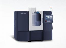 머시닝센터, CNC목업가공기, HI-M1300, 화천머시닝센터