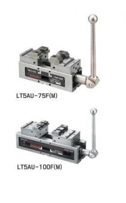 5축머신바이스, 머신바이스, LOCK-TIGHT 5 AXIS MACHINE VISES