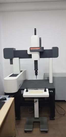 3차원측정기, 삼차원측정기