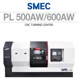 PL 500AW/600AW CNC 휠 가공기.