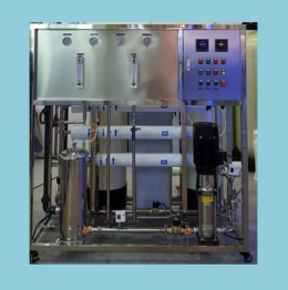 R/O WATER SYSTEM 1t