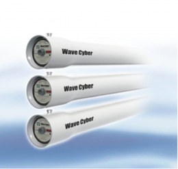 WAVECYBER Vessel 8040 Side Port