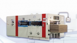 Semi Auto Die Cutting Machine