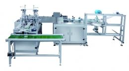 의료용 마스크 기계 (평면마스크 기계)