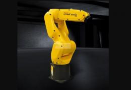 ROBOT LR-MATE 200iD