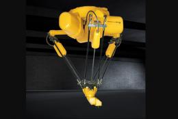 ROBOT M-31A, 협동로봇, 산업용로봇, FANUC