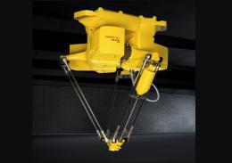 ROBOT M-21A 협동로봇, 산업용로봇, FANUC