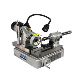 덕주코리아 -공구연마기 미국 OEM  cuttermaster