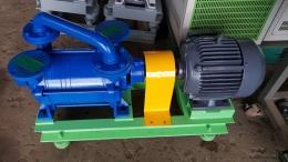 철수봉진공펌프7.5HP