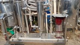 휠타하우징펌프시스템