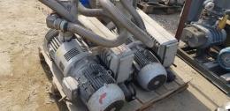 부쉬진공펌프5.5KW(5대)