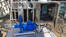 인라인호모펌프(실험용)