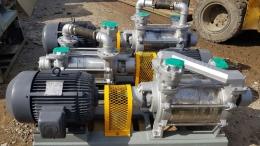 수봉진공펌프10HP, 20HP(2대)