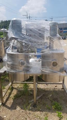 믹싱탱크70L(2대)