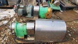 로브펌프40A(2대)