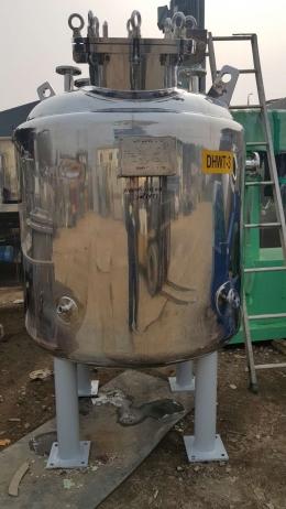 저장탱크(보온)1㎥