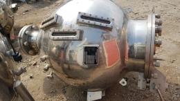 316압력탱크 0.5㎥