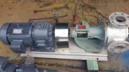 로타리기어펌프 10HP