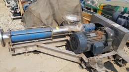 모노펌프 15HP