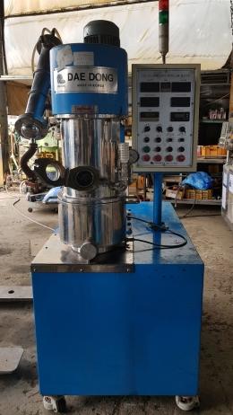 프랜타리(PLM)믹서10L(플랜타리믹서)